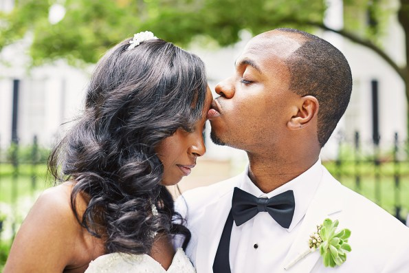 Ashley-Wade0293-1-595x397 Albany State University Romance at its Best
