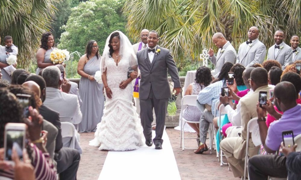 HBCU Romance Made Official in South Carolina 15
