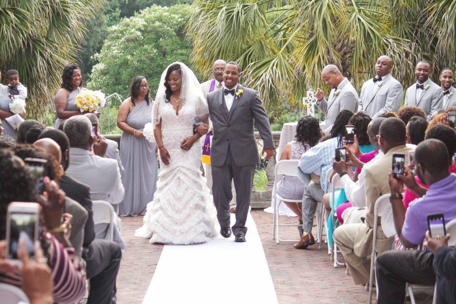 HBCU Romance Made Official in South Carolina 15