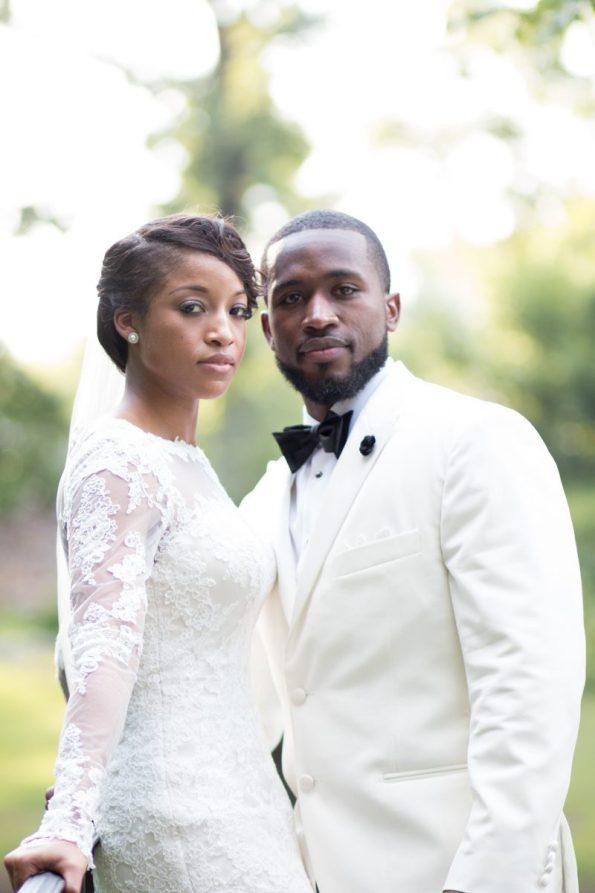 Masons-43-595x893 3 Reasons to Love an Outdoor Wedding in North Carolina