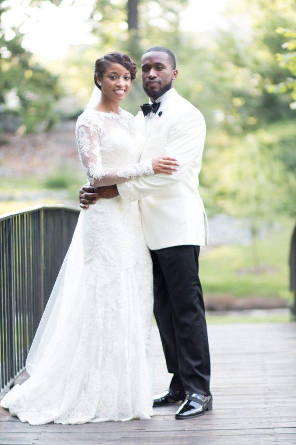 Masons-44-595x893 3 Reasons to Love an Outdoor Wedding in North Carolina