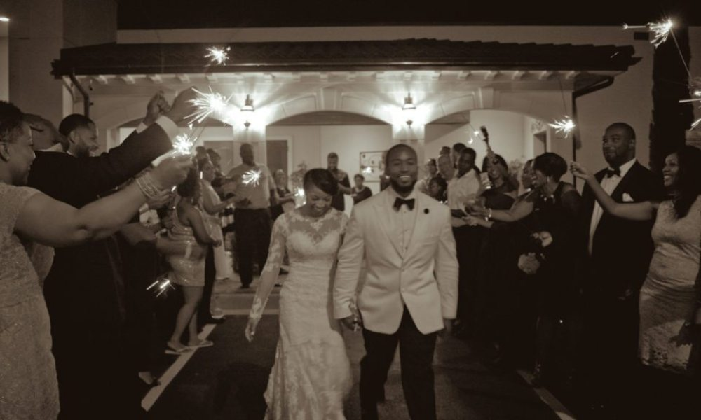 3 Reasons to Love an Outdoor Wedding in North Carolina 17