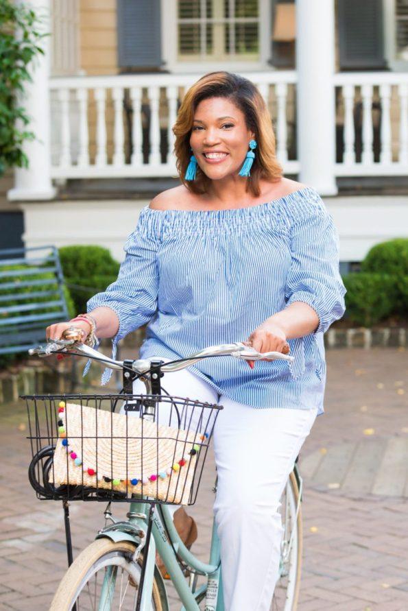 SLB_7210-595x891 5 Ways to Enjoy a Girlfriend Getaway in  Charleston, SC by Erica J