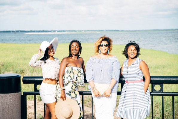 SLB_7946-595x397 5 Ways to Enjoy a Girlfriend Getaway in  Charleston, SC by Erica J