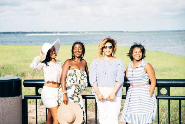 SLB_7946-595x397 5 Ways to Enjoy a Girlfriend Getaway in  Charleston, SC by Erica J