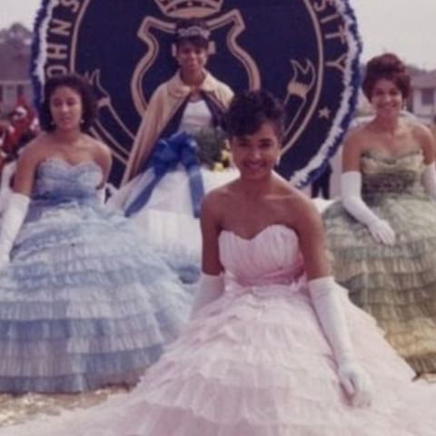 9 HBCU Homecoming Queen Looks We Love from the Past