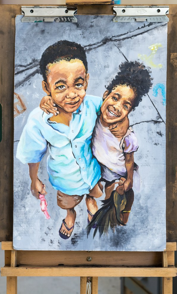 New-Kids-On-The-Block-595x987 Story Behind a Southern, HBCU Visual Artist