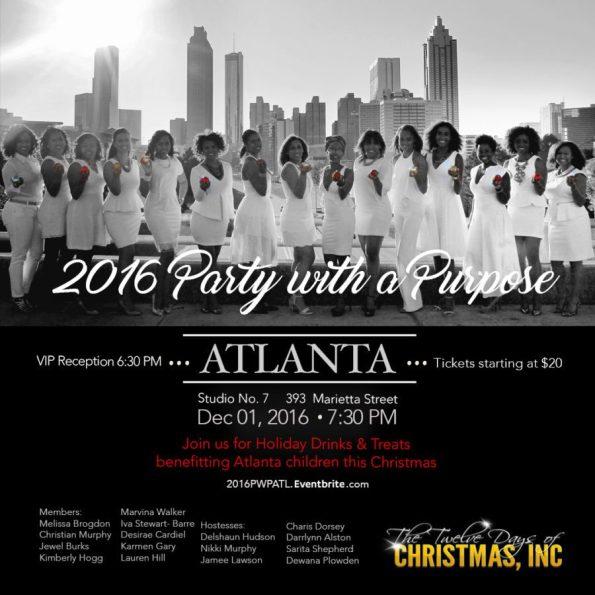 instagram-595x595 Atlanta Philanthropy with 12 Days of Christmas