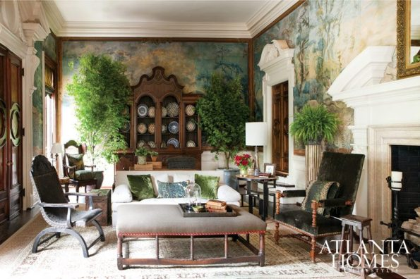 140422_ahl_symphonydsh_egd_049_lighter-595x396 5 Greenery Designs and Tips for a Black Southern Belle Home