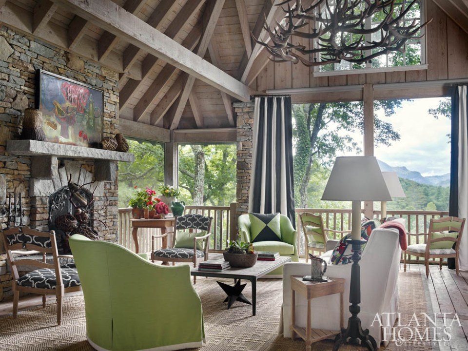5 Greenery Designs and Tips for a Black Southern Belle Home 7