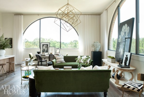 160907_Serenbe_ShowHouse_EGD_072-595x401 5 Greenery Designs and Tips for a Black Southern Belle Home