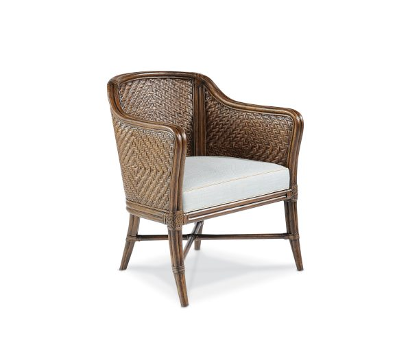 Farrell-Chair-595x513 6 Wicker & Rattan Pieces from Taylor King That We Love