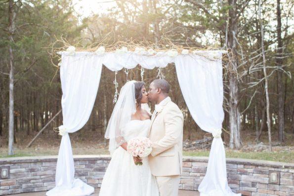 Melanie-Grady-Photography-Narkeita-and-Ivan-537-595x397 Blush Bridal Bliss in Nashville, TN