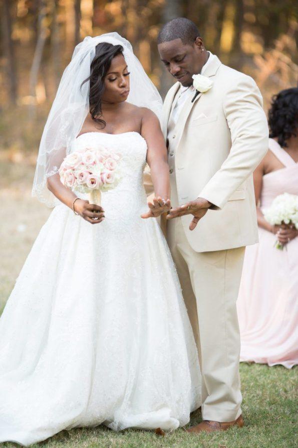Blush Bridal Bliss in Nashville, TN - Black Southern Belle