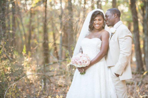 Melanie-Grady-Photography-Narkeita-and-Ivan-624-595x397 Blush Bridal Bliss in Nashville, TN