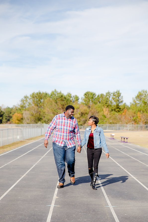 TaylorKwame-18-595x893 Georgetown, SC Engagement Session
