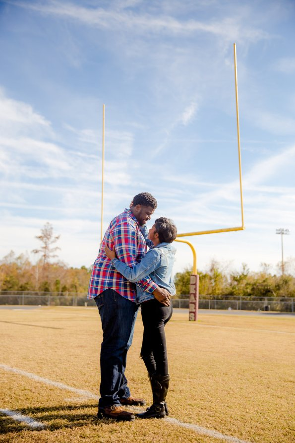 TaylorKwame-25-595x893 Georgetown, SC Engagement Session