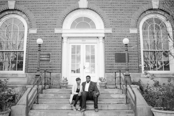 TaylorKwame-35-595x397 Georgetown, SC Engagement Session