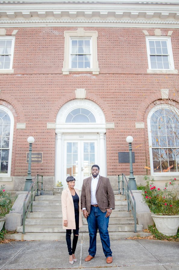 TaylorKwame-37-595x893 Georgetown, SC Engagement Session