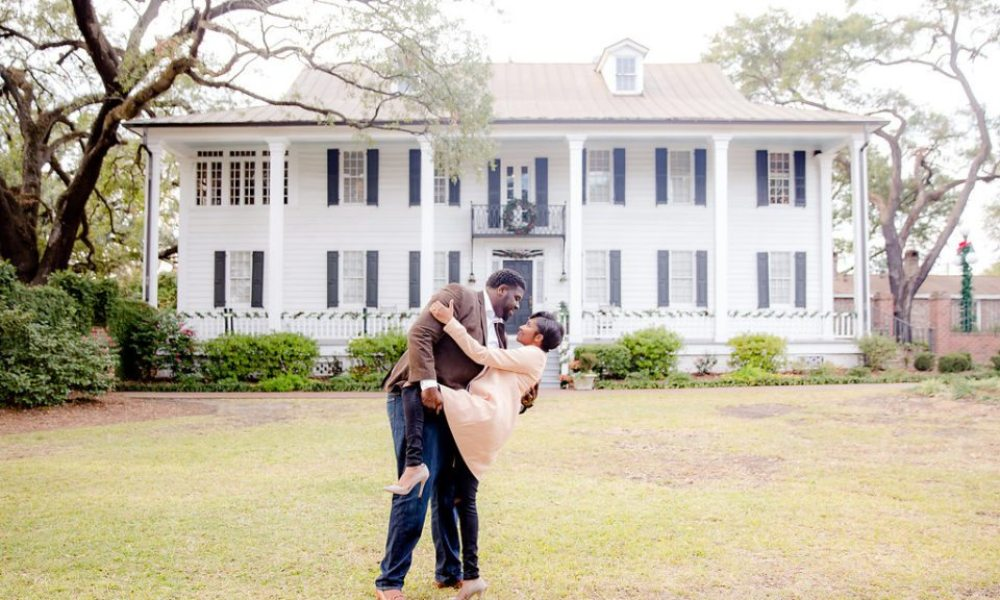 Georgetown, SC Engagement Session 71