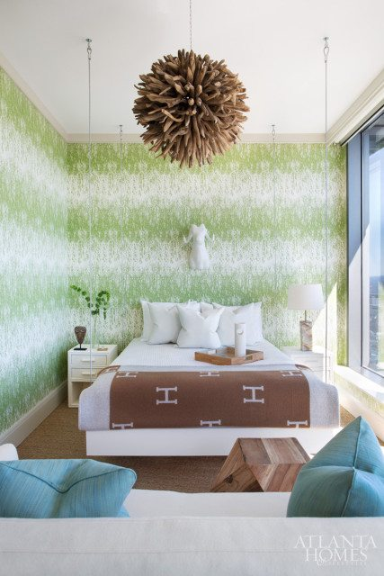 lee_kleinhelter_8657-427x640 5 Greenery Designs and Tips for a Black Southern Belle Home