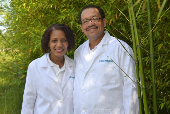 photo-dr-nettles-059-595x397 Gulf Coast Bred Entrepreneur Spreading Beauty Throughout the World