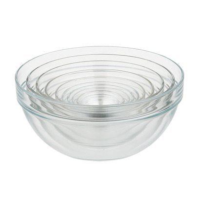 BPR-Nesting-Bowl-Set 15 Items for a Black Southern Belle Registry