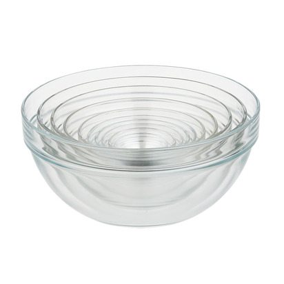 BPR-Nesting-Bowl-Set 15 Items for a Black Southern Belle Registry