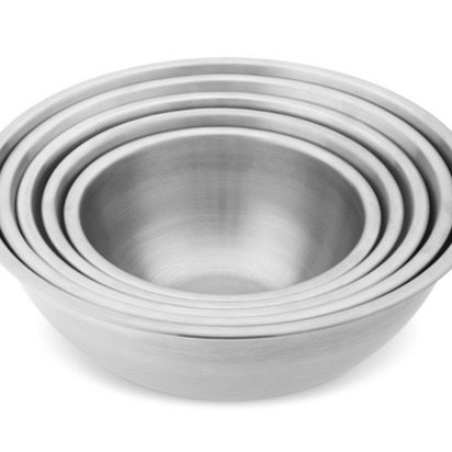 BPR-STAINLESS-STEEL-MIXING-BOWL-SET 15 Items for a Black Southern Belle Registry