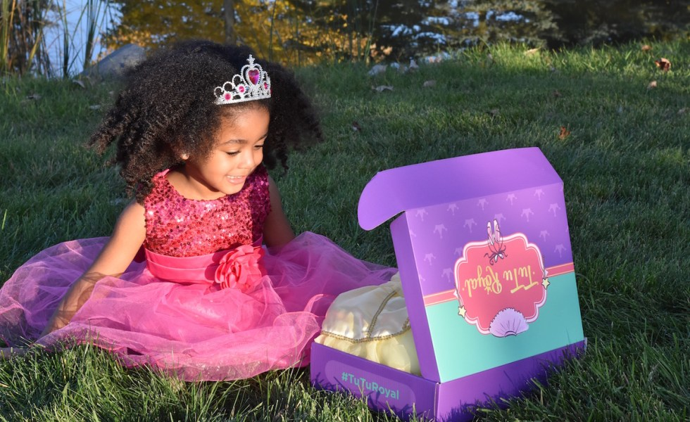 5 Reasons a Black Southern Mom Should Consider Tutu Royal 1