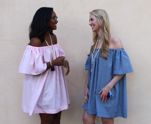 IMG_7885R-595x487 5 Tips on Pairing Southern Clothes and Accessories from Tiny Tassel Garments