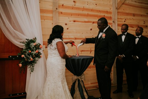 047A8845-595x397 Jackson, TN Chic Barn Wedding