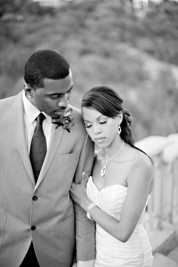 69VillaAntoniaWeddingBrittanyandKeithbyIvyWeddings-595x893 Romantic Texas Villa Nuptials