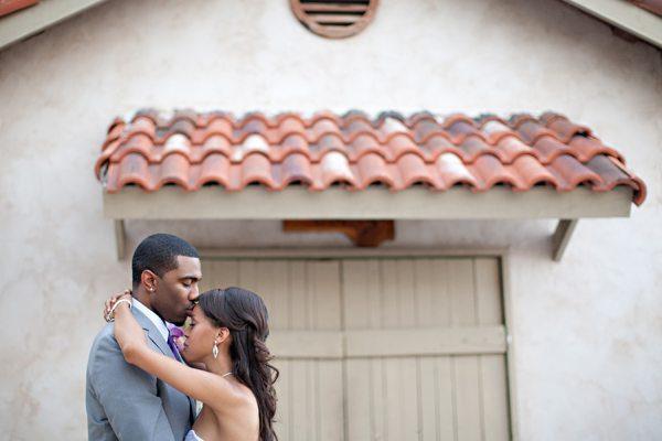 Romantic Texas Villa Nuptials