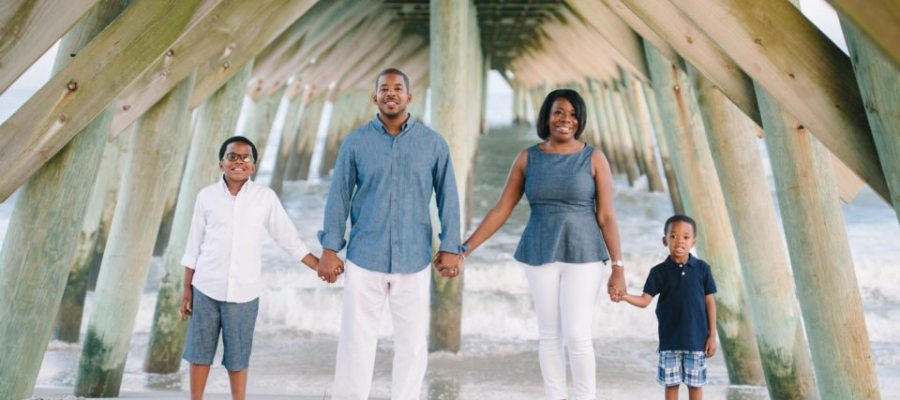 Myrtle Beach Family Pictures by Pasha Belman Photography