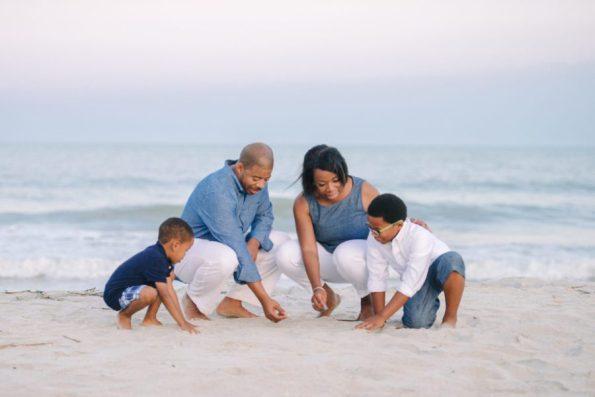 Family-Photos-137-595x397 Myrtle Beach, Family Photo Session