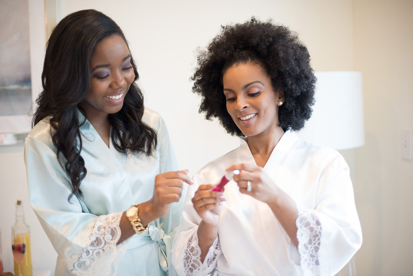5 Tips for a Black Southern Belle Spa Day