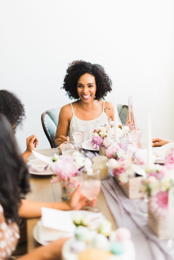 Houston-FillintheBlankStudio-InspiredBohemianEditorialPhotography-0070-595x891 4 Tips  for Proposing to your Bridesmaids - Black Southern Belle Edition