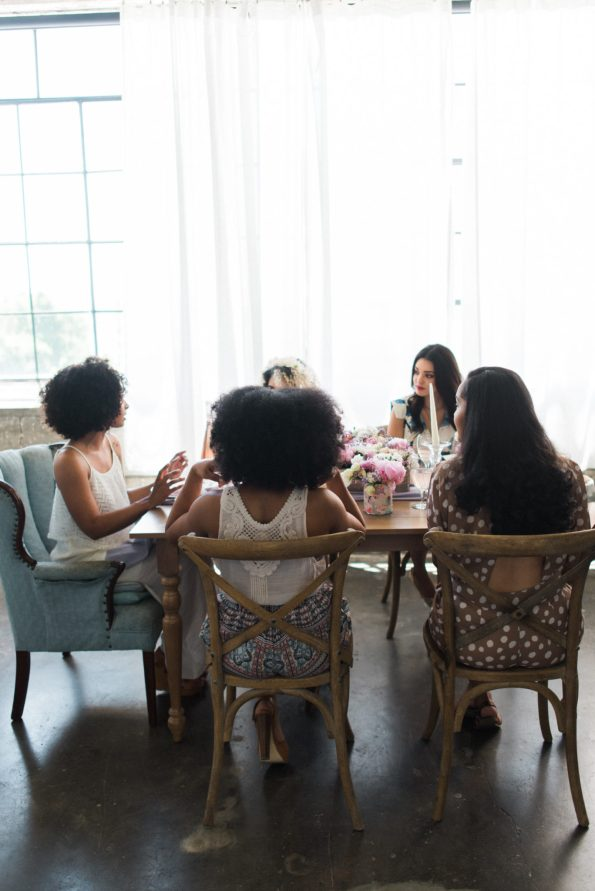 Houston-FillintheBlankStudio-InspiredBohemianEditorialPhotography-0076-595x891 4 Tips  for Proposing to your Bridesmaids - Black Southern Belle Edition