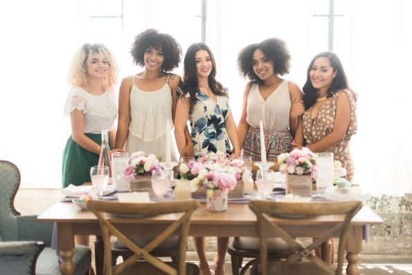 Houston-FillintheBlankStudio-InspiredBohemianEditorialPhotography-0097-595x397 4 Tips  for Proposing to your Bridesmaids - Black Southern Belle Edition