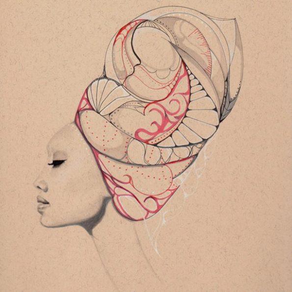 Ivette-Cabrera-Akiram-web-595x595 Art Inspiration from Florida Belle Ivette Cabrera