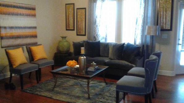 after136-595x335 Celeste Alexander, Atlanta-Based Interior Designer Bringing Home Decor Up South