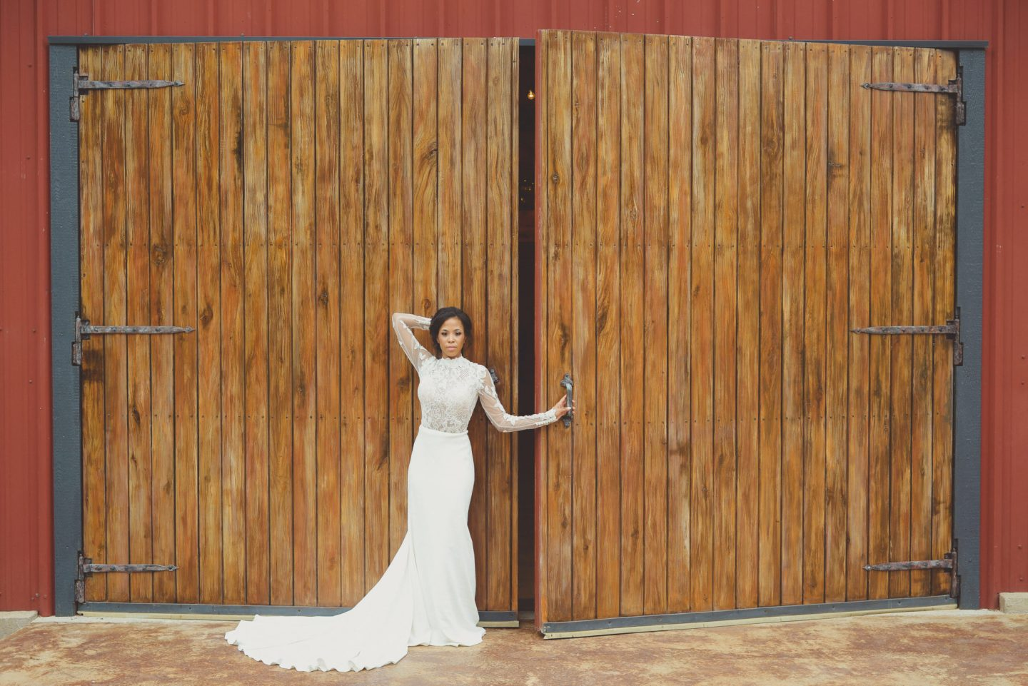 Tips for Styling a Rustic Wedding