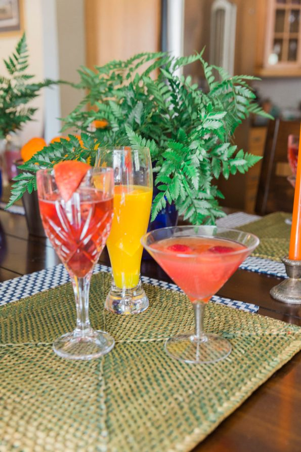 """Black-Southern-Belle0086-595x893 3 """" A Different World"""" Inspired Mocktails Powered by Shipt"""
