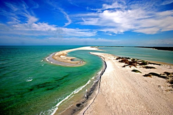 Cayo-Costa-595x397 4 Places To Get Married in Fort Myers & Sanibel, FL