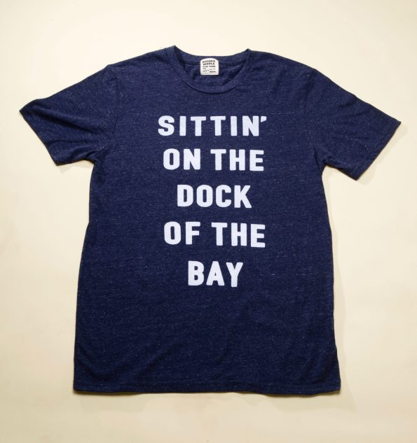 DOCKOFTHEBAY_TSHIRT-595x633 9 Pieces of Southern Music Inspired Father's Day Gifts