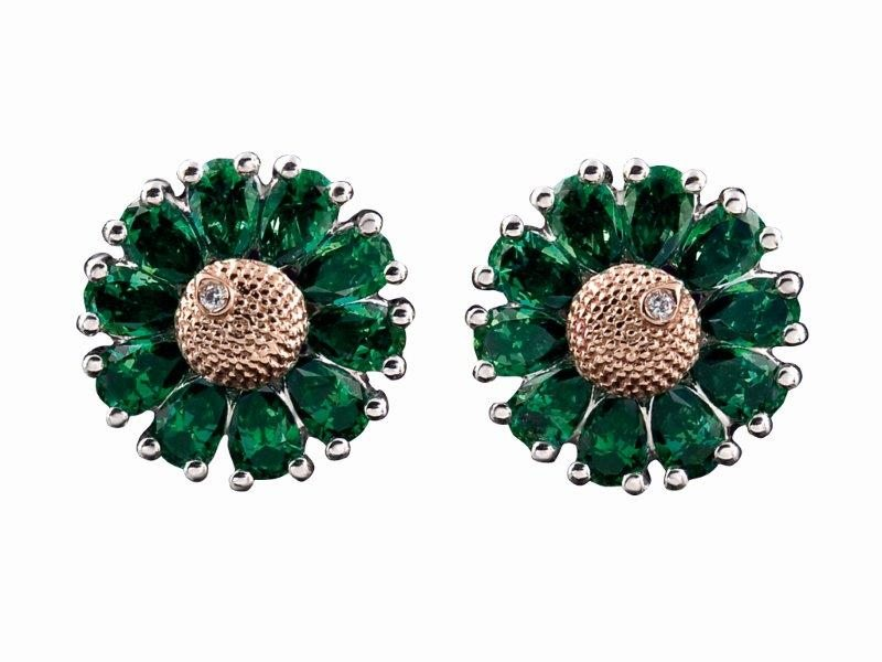 St. Patrick's Day Jewelry for a Black Southern Belle