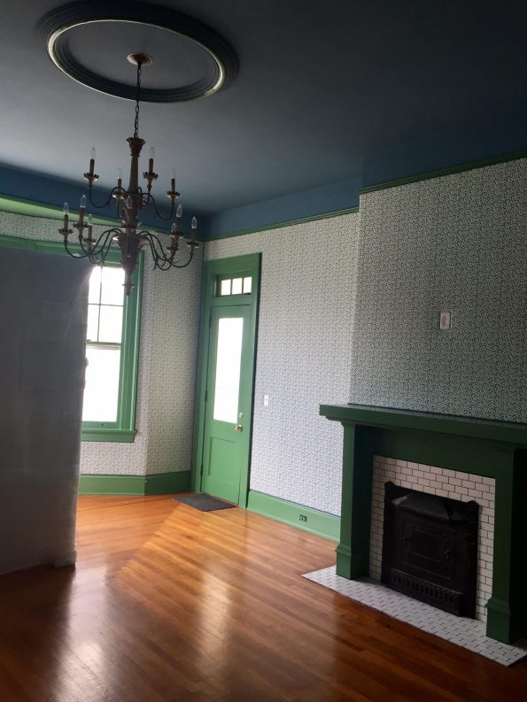 Madcap-Cottage-Room1-595x793 Black Southern Belle Travel: Pandora's Manor Showroom with Junior League