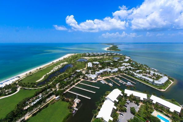 South-Seas-Aerial-78-update-595x397 4 Places To Get Married in Fort Myers & Sanibel, FL