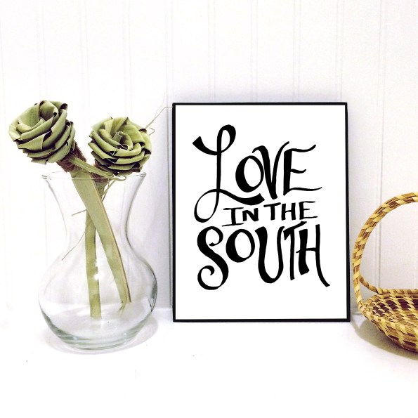loveinsouth_home-595x595 Etsy Home Decor with Southern Inspiration